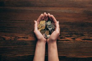 5 Ways to Build Your Savings Account - Sell Things You Don't Need - Welcome to the Family Table™