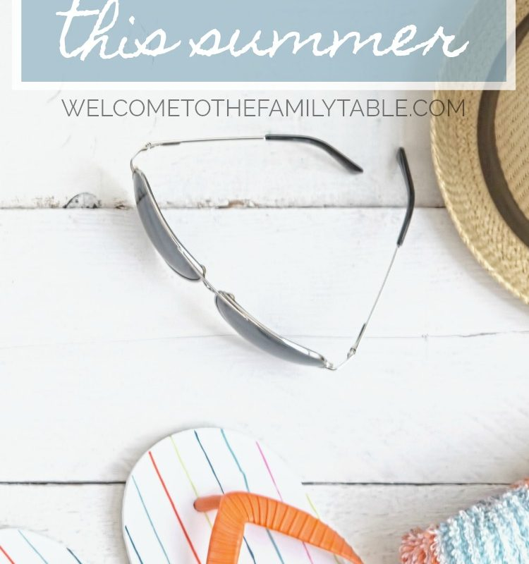 Are you looking for ways to save money this summer? If so here are 11 ways to start!