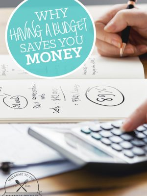 Everyone says to have a budget. But does it really work? Come see how having a budget saves you money.