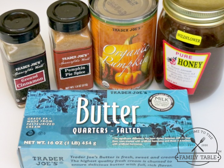 Come make our delicious pumpkin pie butter recipe to enhance your next breakfast or brunch!