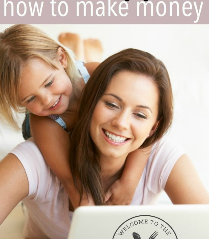 Best Books to Teach Mom Bloggers How to Make Money