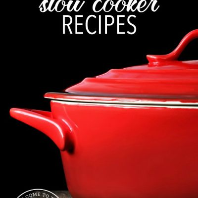 15 Delicious Free Slow Cooker Recipes