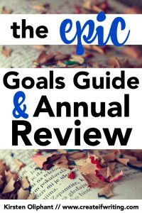 free epic blog planner @create if writing