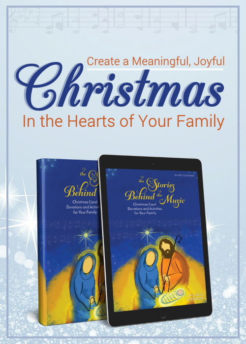 A Christmas Devotional for the Family