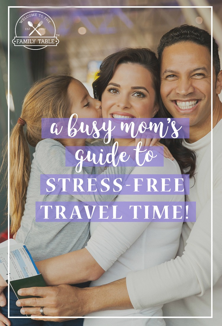 Could you use some tips to help your family's travel time be less stressful? If so, come see these tips from a military family that has traveled the world!