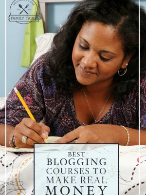 Are you overwhelmed by all of the choices out there for blogging courses? We can help!