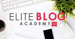 Elite Blog Academy