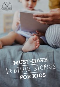 Looking for some must-have bedtime stories to read to your precious toddler? If so, we have you covered!