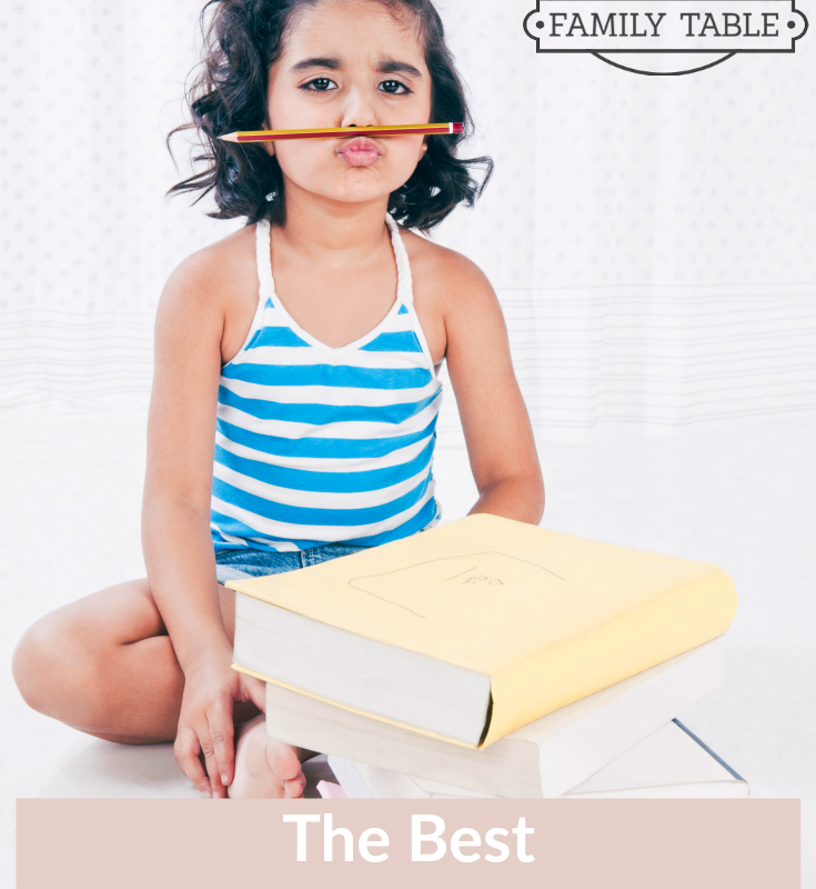 Best Children's Books to Give as Gifts
