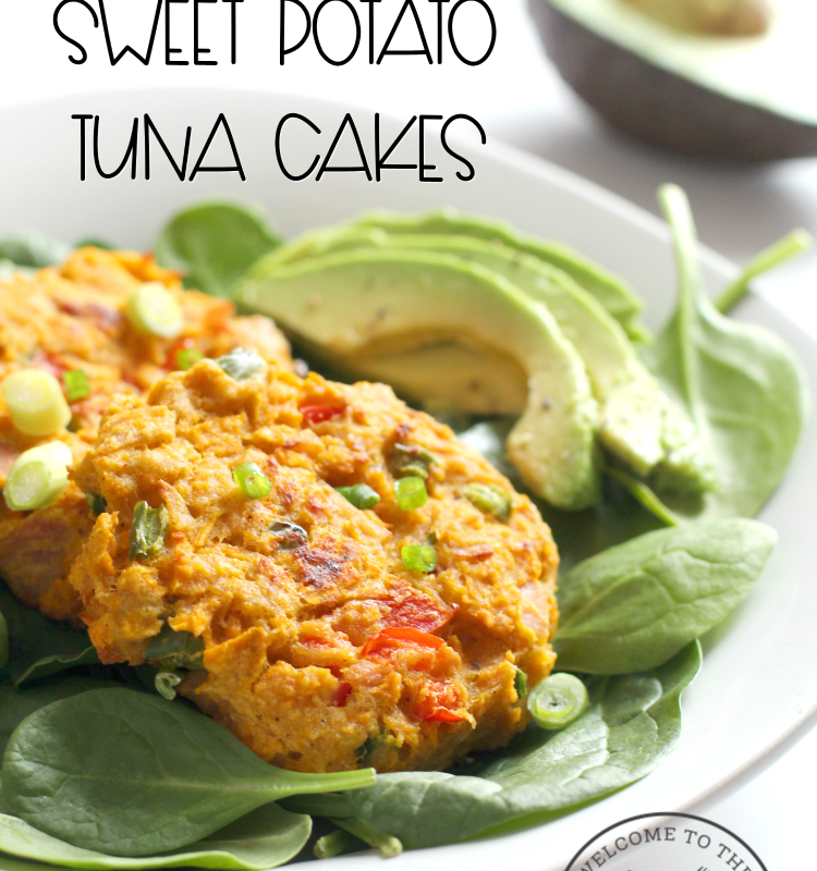 Looking for a delicious Paleo meal? Try our sweet potato tuna cakes! welcometothefamilytable.com