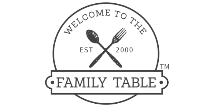Welcome to the Family Table